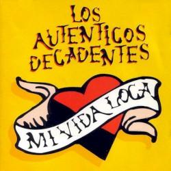 Los Auténticos Decadentes - La Guitarra (Versión con Andrés Calamaro y Adrián Otero)