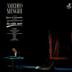 Amedeo Minghi - Quando l'estate verrà